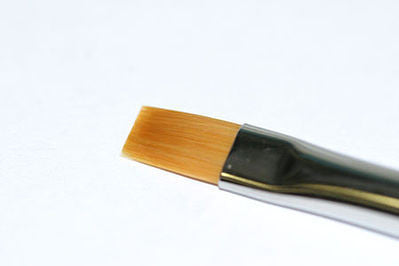 Tamiya 87047 Brush High Finish Flat Brush No. 02