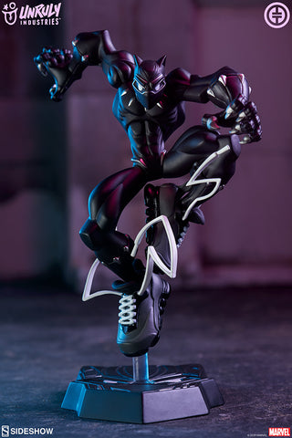 Designer Toys by Unruly Industries - T'Challa