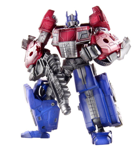 Fall of Cybertron Optimus Prime