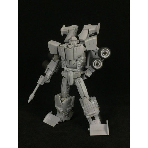 TransFormMission - TFM M-05 Revolt