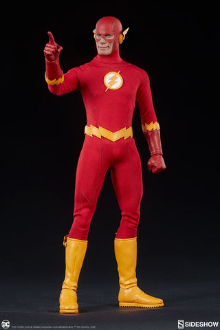 Sideshow - The Flash