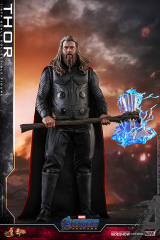 Hot Toys - Avengers Endgame - Thor (Deposit Required)