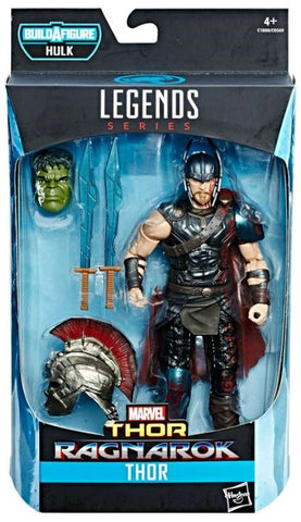Marvel Legends - Thor Ragnarok - Movie Thor