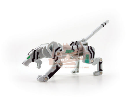 Device Label - Tigertron USB Stick