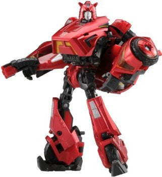 UN-03 Cliffjumper Cybertron Mode