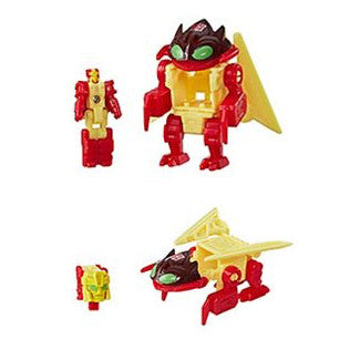 Transformers Generations - Titan Masters Wave 4 - Repugnus