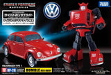 MP-21R Masterpiece Bumblebee Red Version