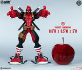 Designer Toys by Unruly Industries - Wade