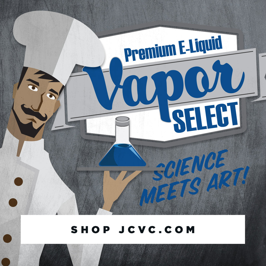 Where science meets art! 7 new flavors available now