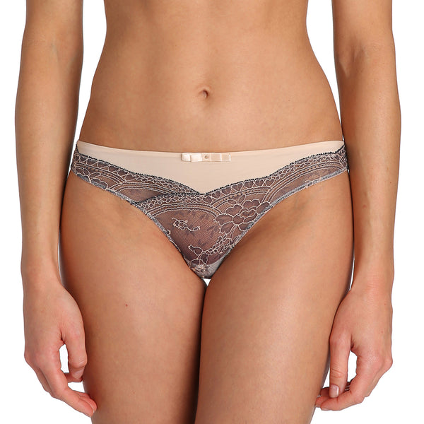 Marie Jo Charlize Thong - Heidi's Boutique