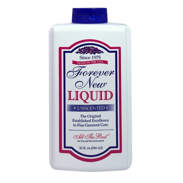 Forever New® Liquid Fabric Care Wash - Heidi's Boutique