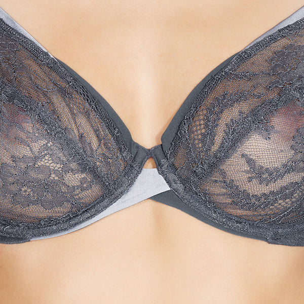 Andres Sarda Koons Full Cup Bra - Heidi's Boutique