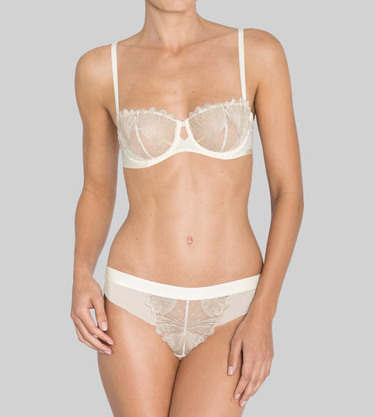 Triumph Splendid Essence Balcony Wired Bra - Heidi's Boutique