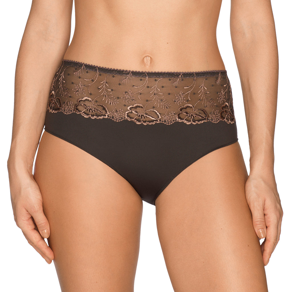 Prima Donna Mystic Fields Full Brief - Heidi's Boutique