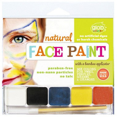 Face Paints (5 colours)