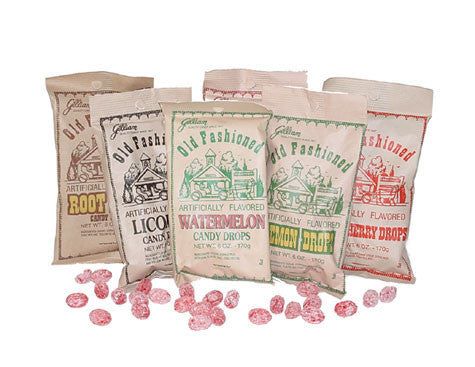 Old Fashioned Candy Drops (170 g)