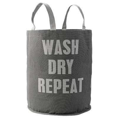 Laundry Bag - Wash/Dry/Repeat