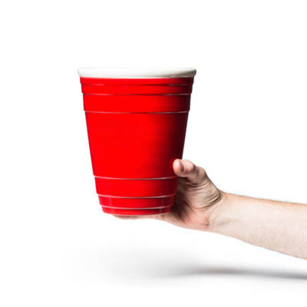 The Red Cup