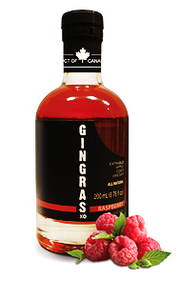 Gingras Extra Old Apple Cider Vinegar