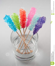 Rock Candy Sugar Stick (22 g)