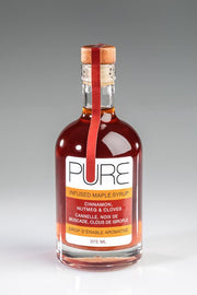PURE Infused Maple Syrup - 200 ml