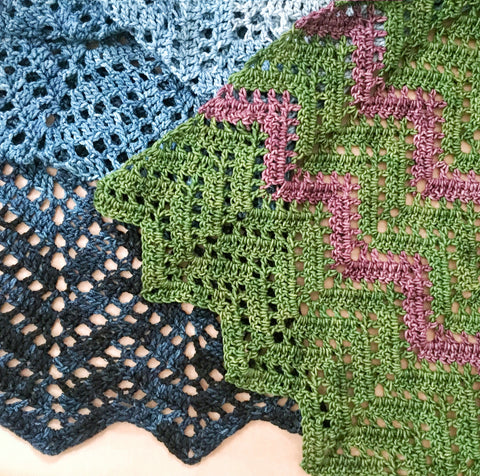 Knit or Crochet 101