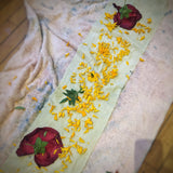 NATURAL DYE WORKSHOP ❤️ ❤️  I WOULD DYE4U ❤️ ❤️ 2/4