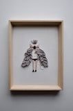 MIGA DE PAN Embroidery workshop by Adriana Torres/My Little Cat loves to fly 10/21