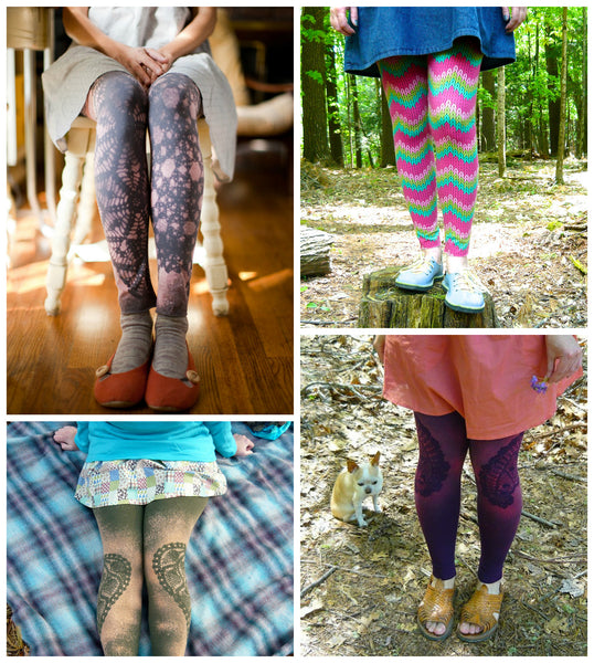 Cal Patch Patternmaking Simplified: Leggings 9/16