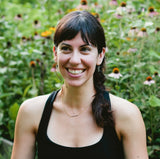 Living with Lunar Cycles for women with Jenn Pici Falk 10/20 - 12/15