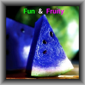 Fun & Fruity