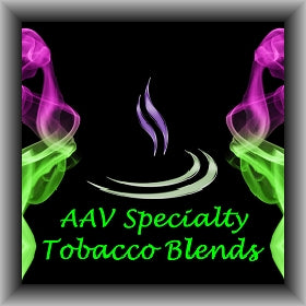 Specialty Tobacco Blends