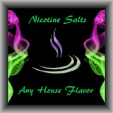 Nicotine Salts (30ml)