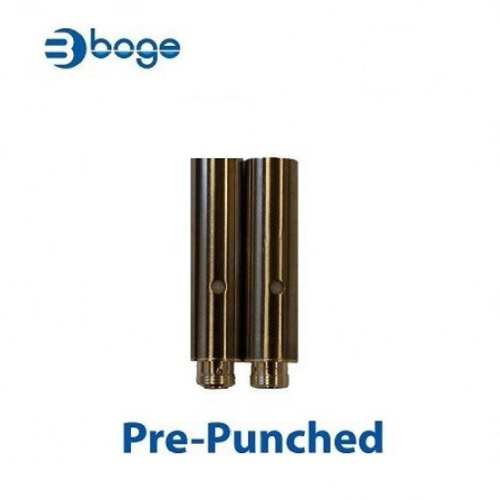Boge Pre-Punched