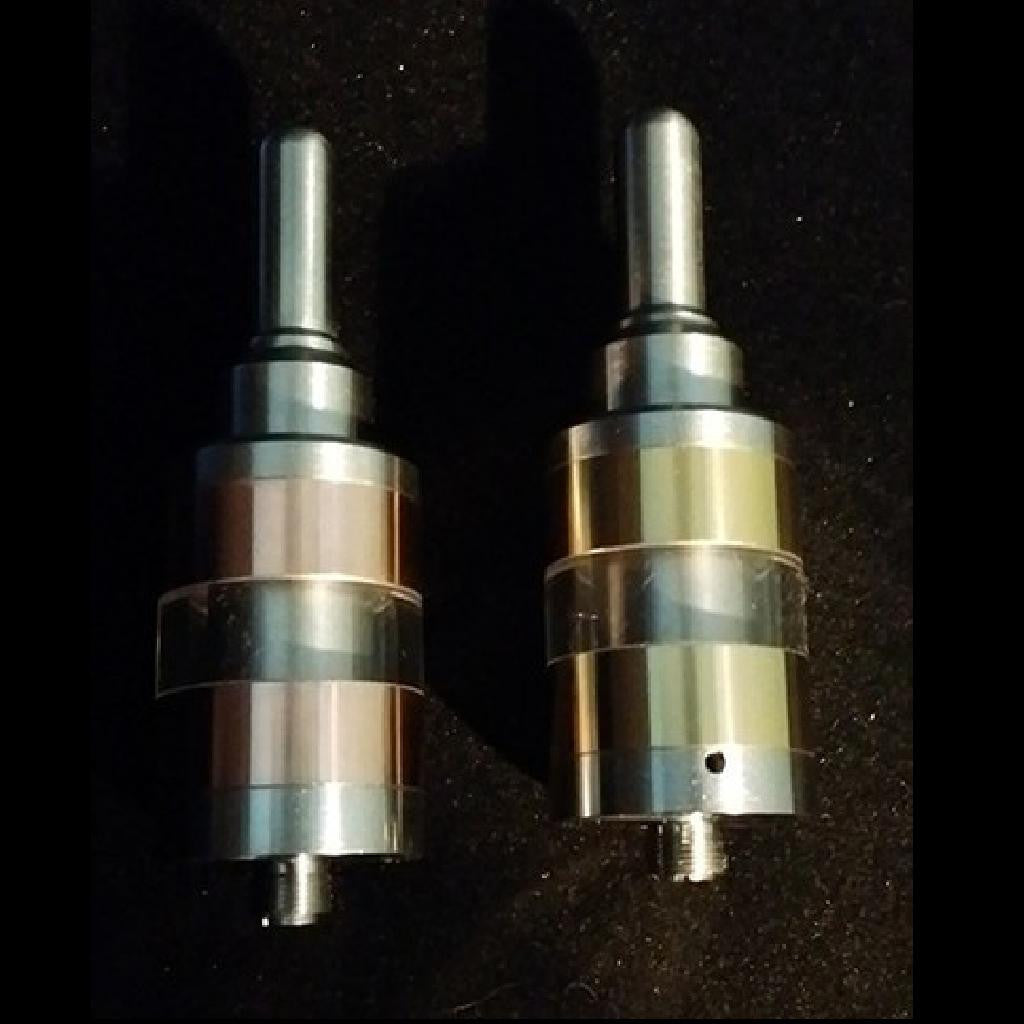 Kayfun Nano Kit Brass or Copper Clone
