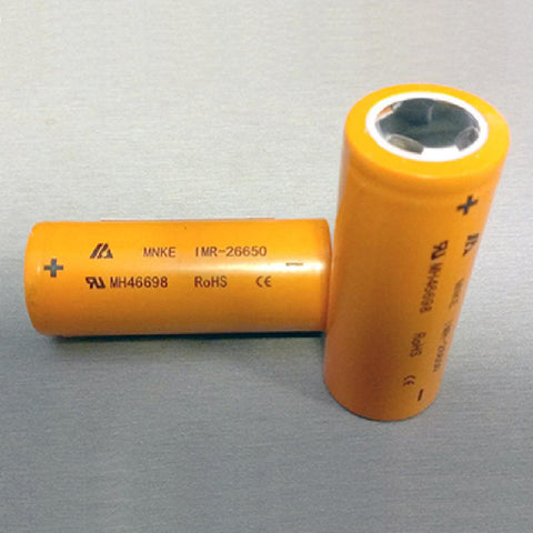 LAW 1100mAh Battery and Charger Kit