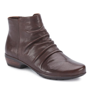 Esme: Brown Nappa NEW