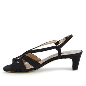 Leandra: Black Micro NEW