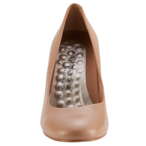 Marley: New Nude Leather NEW