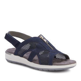 Spencer: Navy Nubuck/Navy Mesh NEW