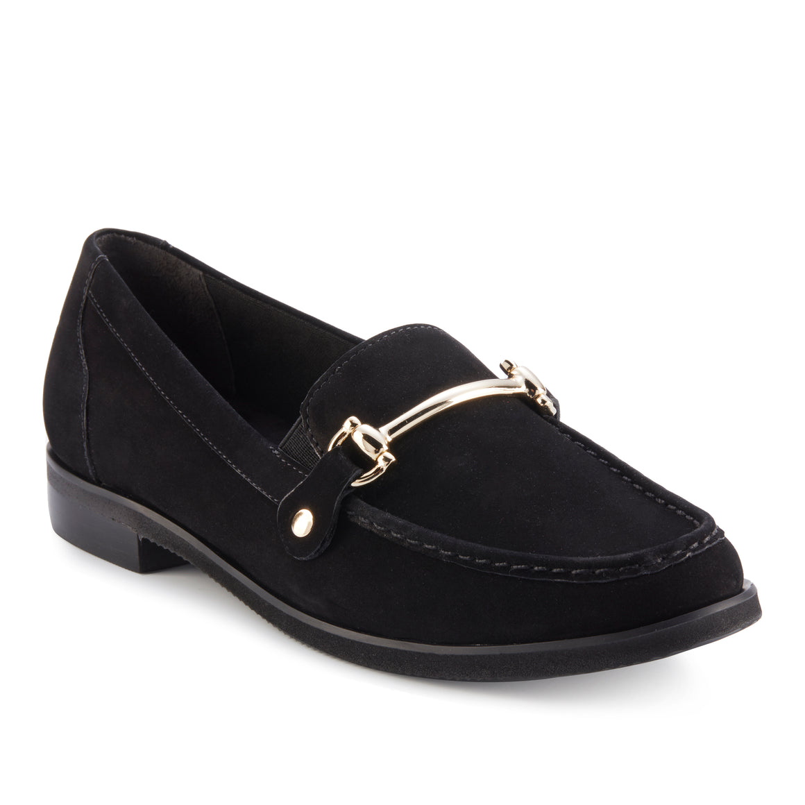 Wren: Black Nubuck NEW