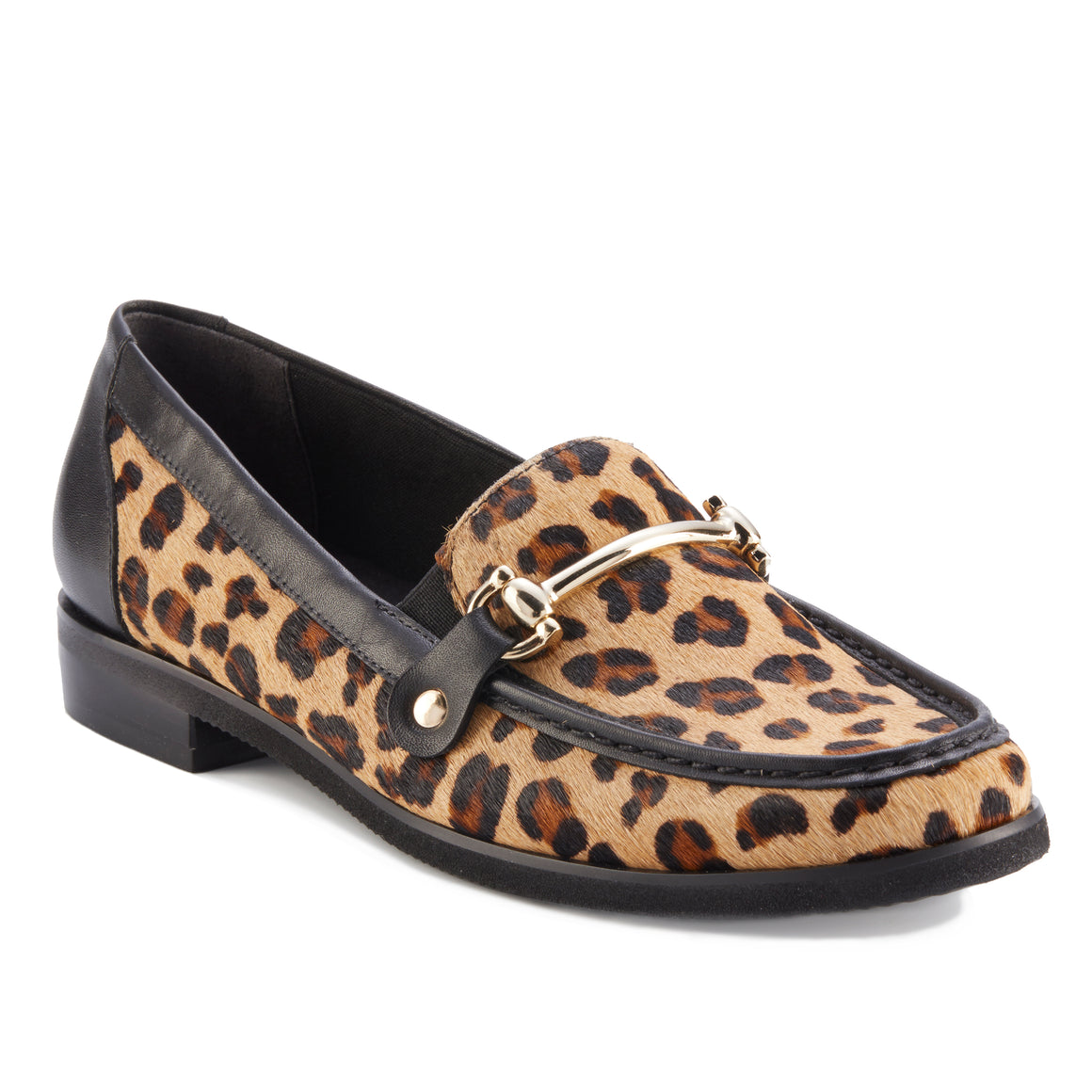 Wren: Leopard Calf Hair LIMITED STOCK