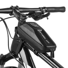 Load image into Gallery viewer, Bicycle EVA Front Beam Bag