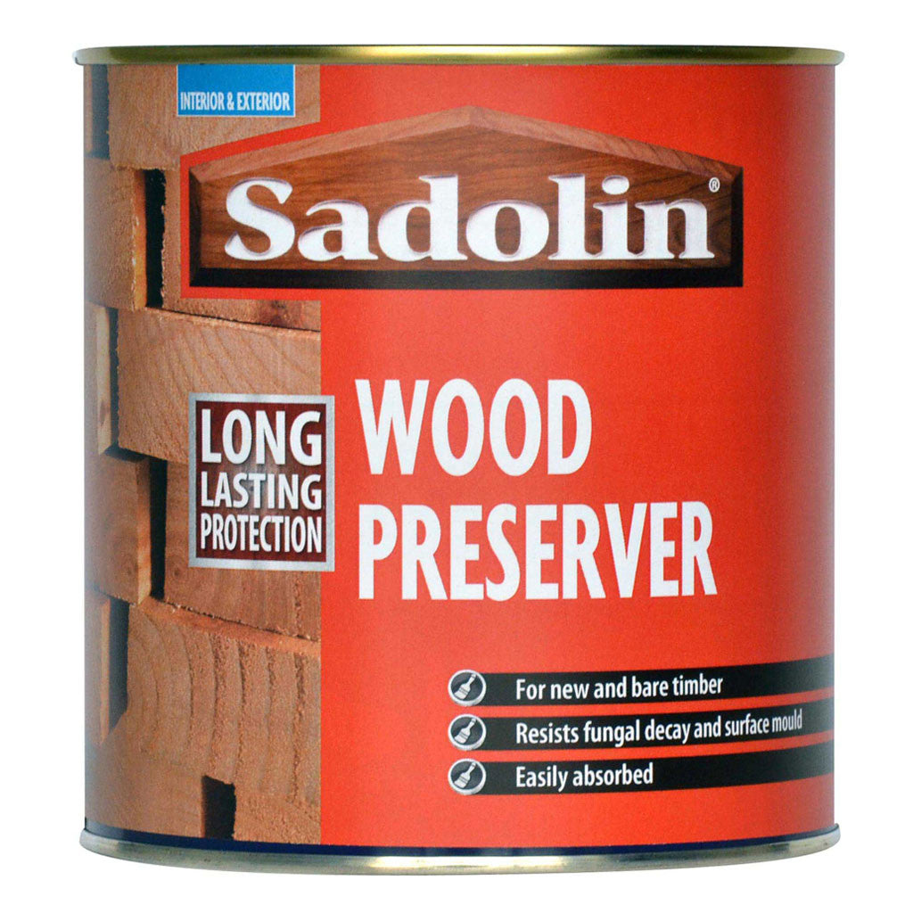 Wood preservers treatments wood preserver the decorators store Cuprinol exterior wood preserver clear