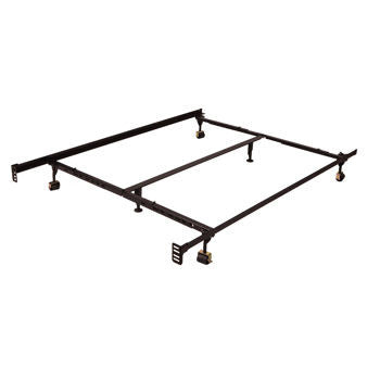 Universal Heavy Duty Adjustable Metal Frame