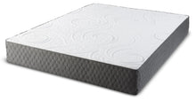 "Unessa™ 10"" All Foam Mattress"