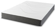 "Unessa™ 8"" Cool Cover Foam Mattress"