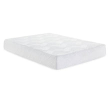 "11"" Medium Firm Gel Foam Mattress"