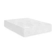 "14"" Medium Soft Gel Foam Mattress"