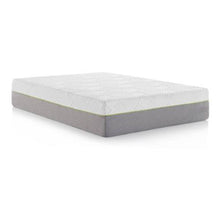 "14"" Medium Firm Latex Hybrid Mattress"